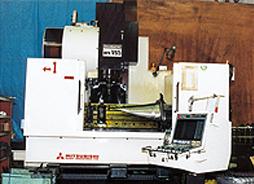 立型マシニングセンター MPA-V65