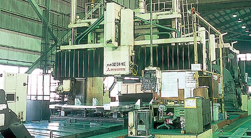 横須賀工場